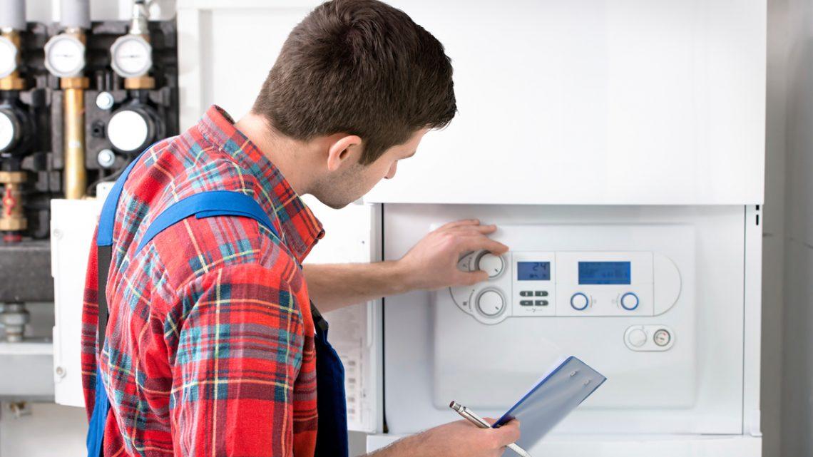 Comment débloquer ou dégommer le circulateur d'une chaudière ?