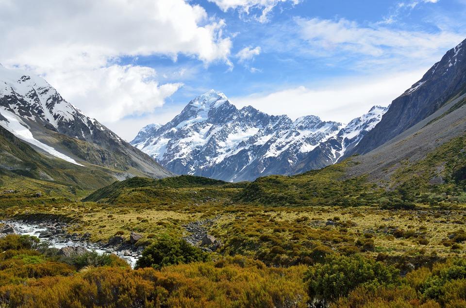 Nouvelle-Zélande: les sites incontournables du Seigneur des Anneaux