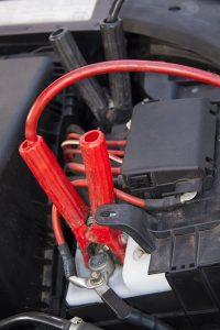 branchement du câble