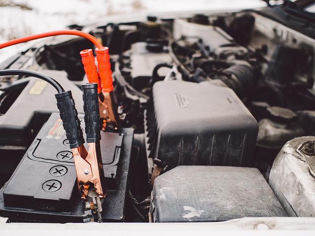 Démarrer votre voiture sans batterie