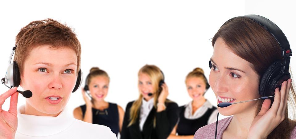 Conseils pour un accueil téléphonique réussi
