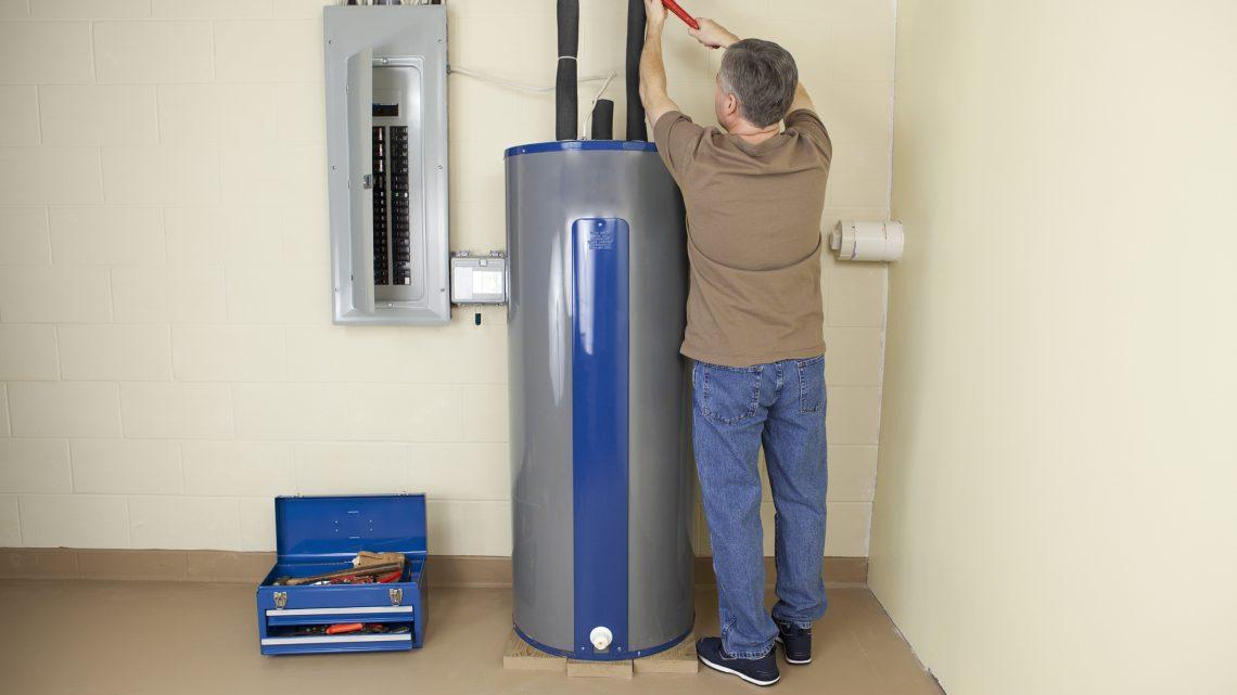 Pourquoi remplacer le thermostat de son chauffe-eau électrique ?