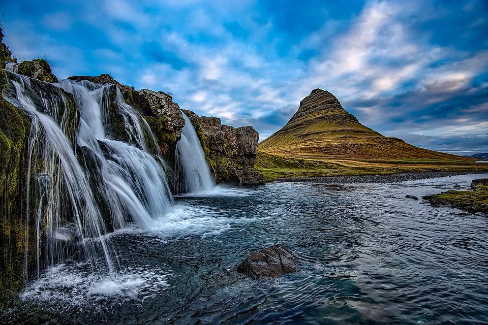 Bien préparer son voyage de noces en Islande: 4 lieux incontournables