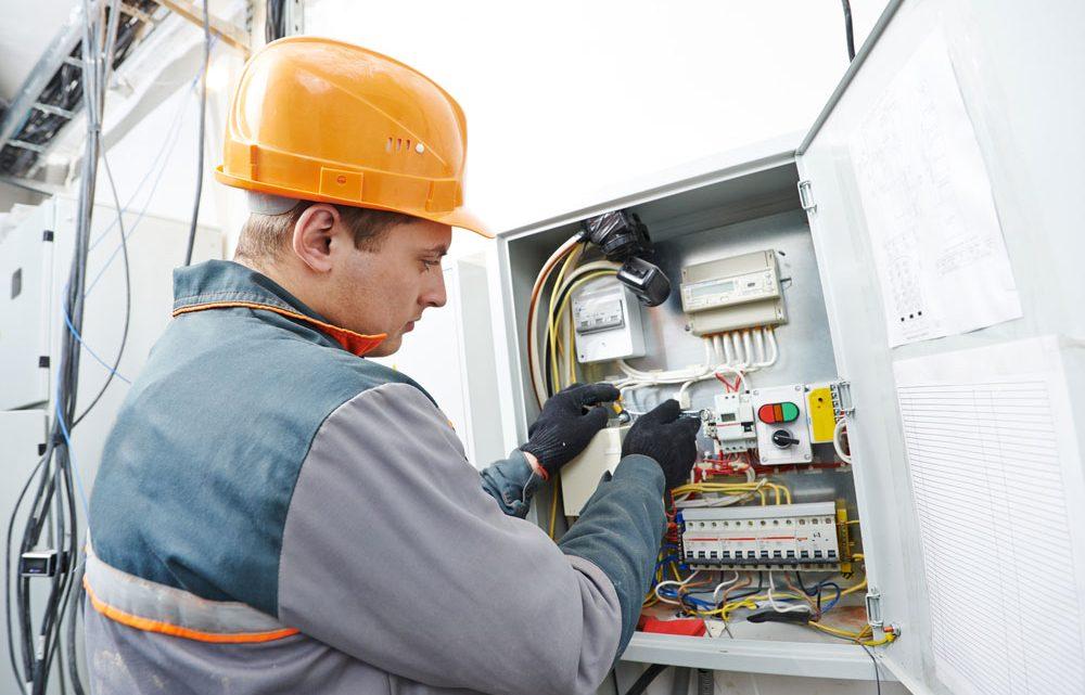 Incendie domestique, les problèmes de câblage électrique