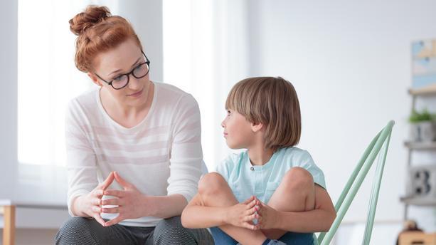 Comment l'hypnose peut aider votre enfant ?