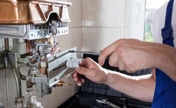 Entretien et maintenance de chauffe-eau