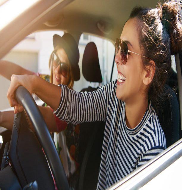Quelle voiture d'occasion offrir à son enfant ?