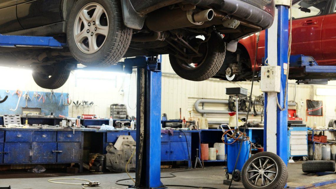 Avantages de transporter votre véhicule dans un atelier mécanique