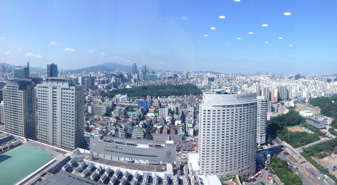 Zoom sur les villes paisibles à découvrir en Corée du Sud
