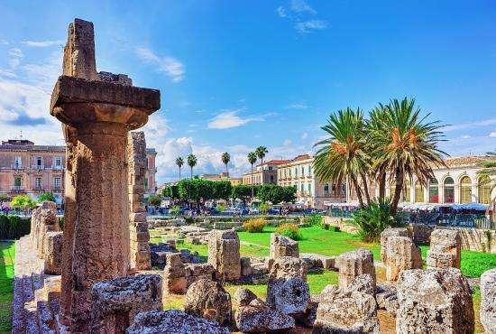 Italie : les meilleurs endroits à visiter en Sicile