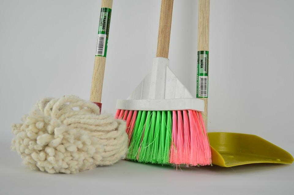 9 bonnes raisons de faire appel à une entreprise de nettoyage