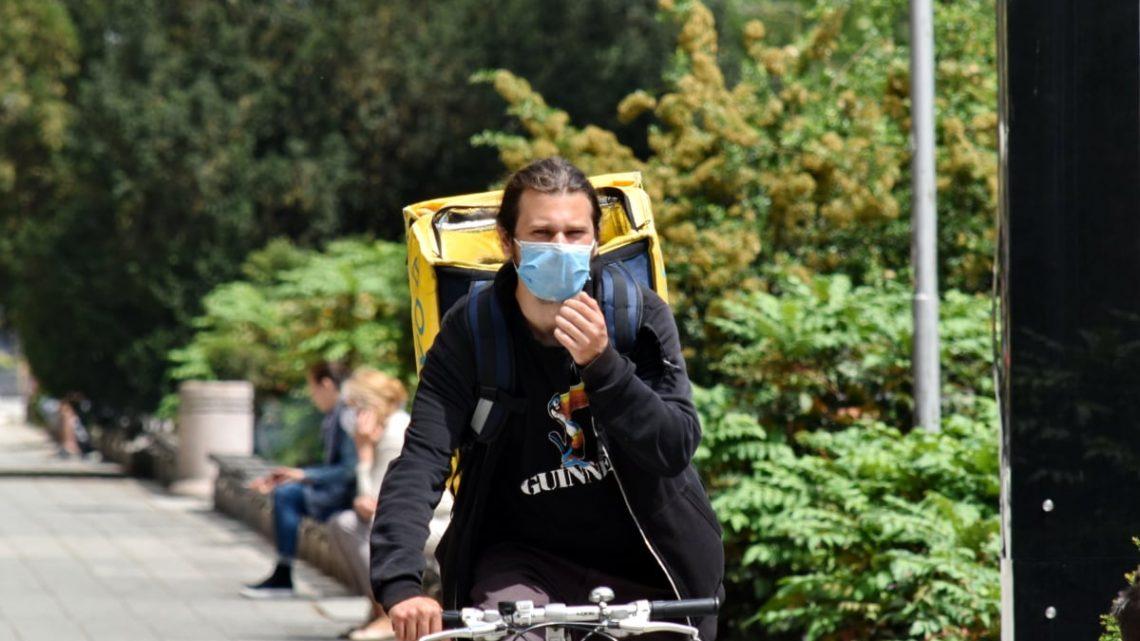 Gestion des clients de détail qui refusent de porter un masque