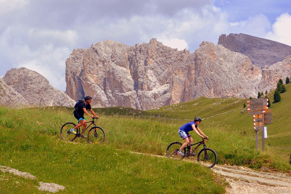 Tout savoir sur le cyclotourisme
