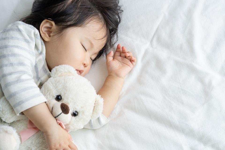 5 types de matelas conseillés pour les enfants