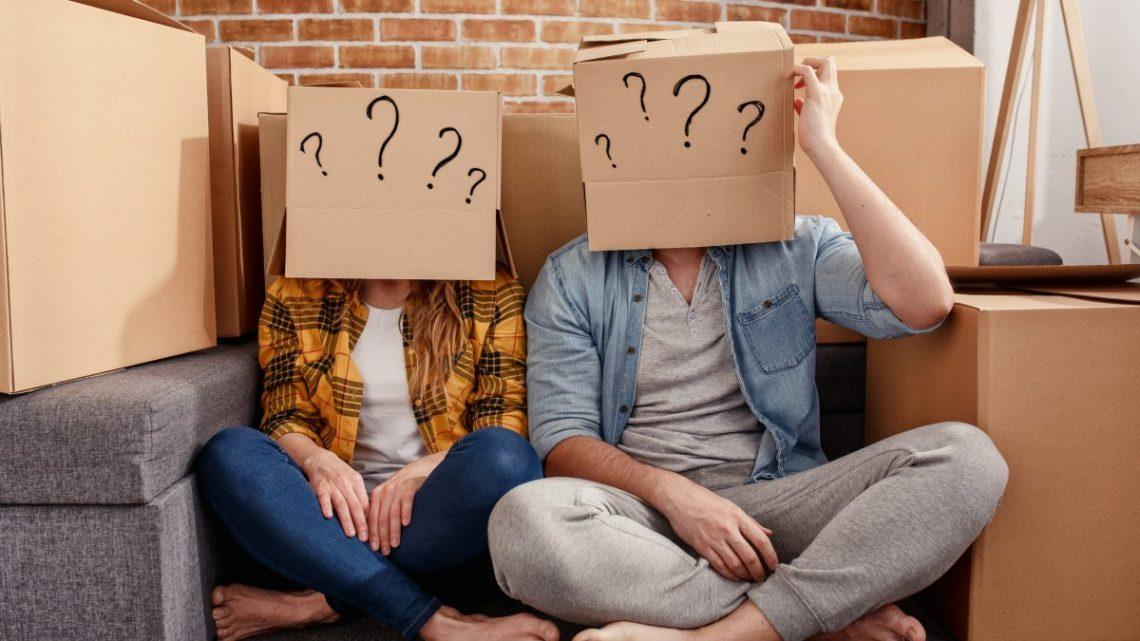 Pourquoi un déménagement est-il un véritable test d'amitié ?