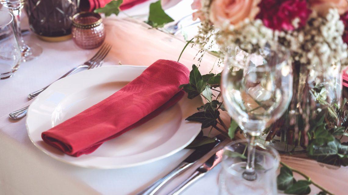 Diner en amoureux : 5 astuces pour un repas à deux réussi