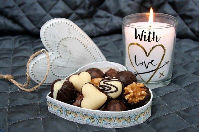 Idées de surprises romantiques
