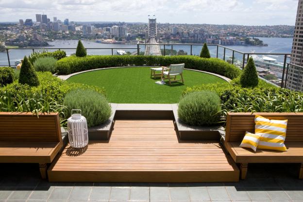 Comment prendre soin de sa pelouse toute l'année?
