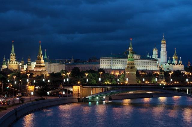 Le métro moderne pour Moscou en 2025