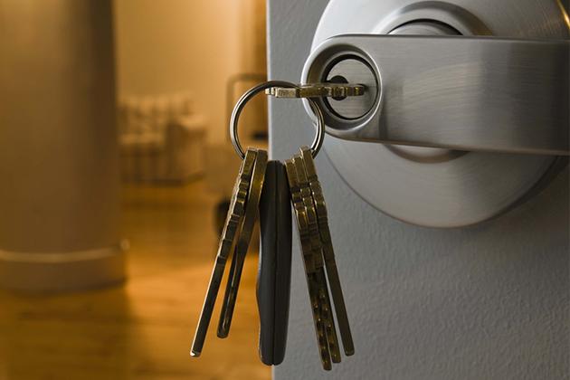 Comment sécuriser son appartement à Paris ?