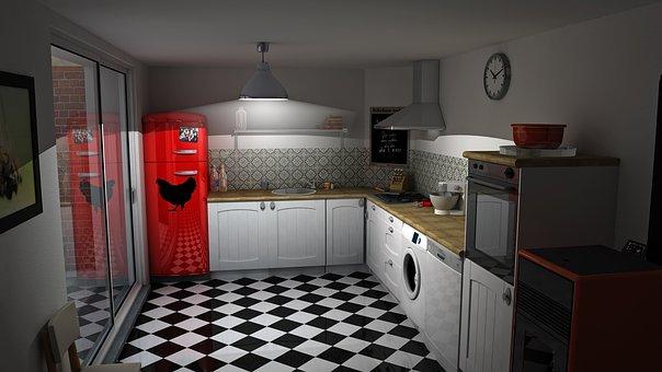 Vous voulez une solution facile pour vos petites cuisines ? Lisez ceci !