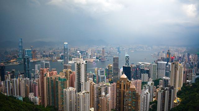 Création d'une société à Hong Kong : les avantages
