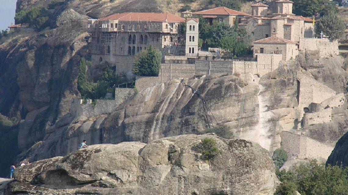 Faire un voyage en Grèce pour découvrir la ville Trikala